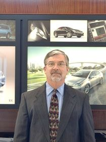 David Harrison- Preowned Manager