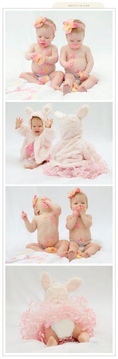 Adorable.  #twins #photography #love #adorable