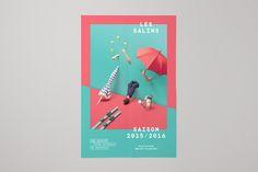 Designed by Avant Post, Samuel Guigues | Behance