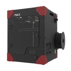 Büroelektronik Anycubic 3d Drucker 4max Pro Modulare Design Hohe Präzision Plus Größe Desktop Impresora 3d Drucker Diy Kit Mit Auto Power Off Computer & Büro