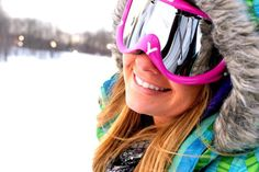 Roxy #snowboardtime