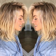 A photo posted by Nine Zero One (@ninezeroone) on Mar 29, 2016 at 1:17pm PDT When is a perm not just a perm? When it's created using a brand-new technique on none other than...