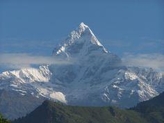 10. Annapurna