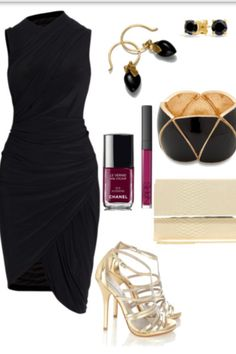 My polyvore outfit 2.