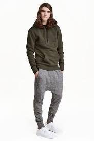 d42fa9c3b6 Pantalones jogger para hombre. Pantalones de hombre para hacer deporte.  Pantalones cómodos. Pantalones de chándal.