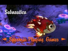 Subnautica - прохождение # КАМИКАДЗЕ # 02