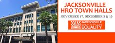 HRO Process Continues Despite Threats click thru to RSVP for 12/3 Town Hall... Lgbt News, Town Hall, Equality, Rsvp, Learning, Social Equality, Studying, Teaching, Onderwijs