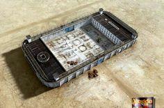 prisoners of technology