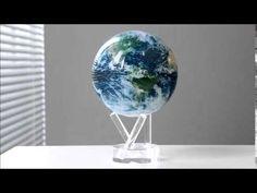 MOVA globe, Yamagiwa.