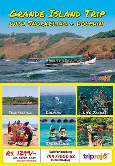 Best Cruise List and Booking Guide - Monsoon Goa 2019 - travel inspiration - Goa Travel, Cruise Travel, Places To Travel, Places To Visit, Best Boats, Best Cruise, Boat Tours, Amazing Adventures