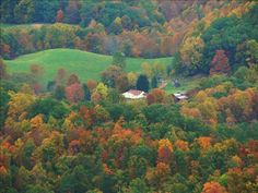 East Tennessee                                                                                                                                                                                 More