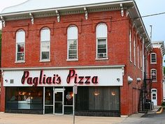 pagliai's pizza iowa city
