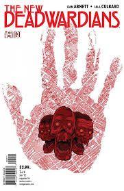 THE NEW DEADWARDIANS #2 | Vertigo