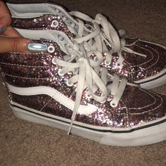 7e4723eaa6fbff Shop Women s Vans size 7 Sneakers at a discounted price at Poshmark.  Description  Stain   water resistant