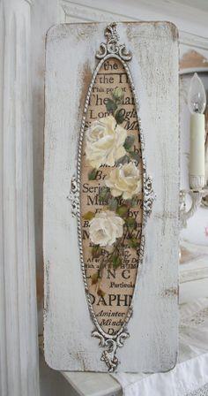 Vintage rose paintings, romantic rose paintings by artist Jo-Anne Coletti