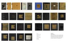 Derek Jarman's Sketchbooks 1968-1991