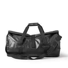 The Dry Duffle - Large in Black Tech Toys, Adventure Gear, Motorcycle Style, Luggage Bags, Things To Buy, Backpack Bags, Large Black, Outdoor Gear, Hiking Boots