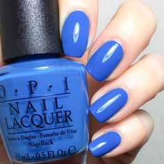 opi Super trop-i-cal-i-Fiji-istic, from the new Fiji collection.