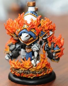And once again, Show us your protectorate paint scheme! - Page 2