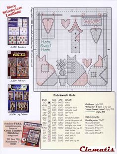 PATCHWORK CATS 04