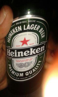 #beer  #cerveja #riodejaneiro #heineken