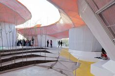 Merida Factory Youth Movement / Selgas Cano: Selgascano Google, Selgascano Buscar, Landscape Architecture