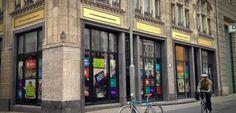 Lee Microsoft y el caso de sus cien tiendas fantasma