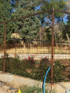 Cornabys Railing, UT Welded Fence