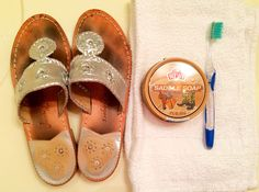 Spring Cleaning: How to Clean Your Jack Rogers – {preppy&petite}