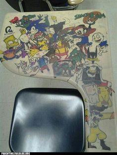 160c4853b04d Golden age of cartoons. Love the 90 s. Childhood Memories