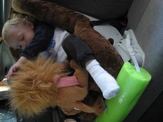 Diy Car Seat Footrest Car Pinterest Foot Rest Pool
