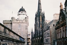 #Edinburgh, #Schotland