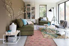 Giveaway Van Rozenkelim : Beste afbeeldingen van layering rugs home decor bed room en