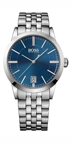 BOSS Armbanduhr  1513135 versandkostenfrei, 100 Tage Rückgabe, Tiefpreisgarantie, nur 224,00 EUR bei Uhren4You.de bestellen