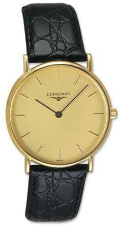 Longines Presence 18