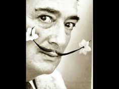 """Las caras de Dalí // Trabajo del Ciclo de Educación Infantil del Colegio Tremañes (Xixón, Asturies) para su proyecto eTwinning """"Grandes cuadros, pequeños pintores"""""""