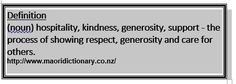 The Concept of Manaakitanga A PERSONAL REFLECTION THROUGH THE EYES OF A TEACHER Manaakitanga is an important concept in the world of education and although it's a Maori term the concept can be appl…