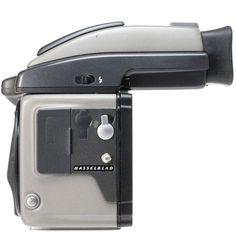 Hasselblad H2 Medium Format SLR Auto Focus Camera Body ONLY