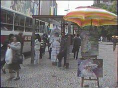 Fragmentos de um Artista, Cittadino: Veja Monet no Tietê, com Rodolfo Cittadino.  http://www.8xdigital.com.br