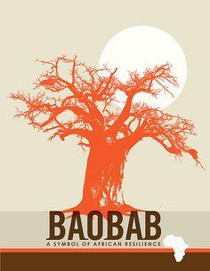 BAOBAB by freestylee, via Flickr