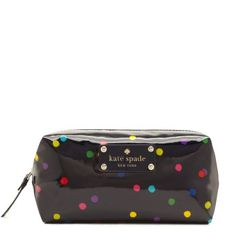 daycation medium leila makeup bag Kate Spade Designer 8f5642bd35066