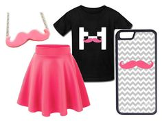 """""""Girl Markiplier Outfit"""" by alove1812 ❤ liked on Polyvore featuring CellPowerCases, women's clothing, women's fashion, women, female, woman, misses, juniors, markiplier and AubreysCuteSets"""