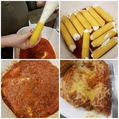 It's what's for dinner 😊 Cheese Manicotti, Baked Cheese, Stir Fry, Mashed Potatoes, Fries, Grilling, Roast, Cook, Baking