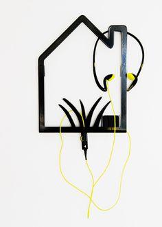 ERBA - BLACK $61.00 by May http://shop.byhjordis.com/product/erba    La Casa - ERBA