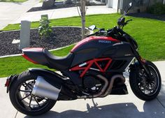Project Diavel - Ducati Diavel - Lulay's
