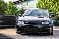 Golf 4, Volkswagen Golf, Cars, Log Projects, Autos, Car Drawings, Black, To Draw, Car