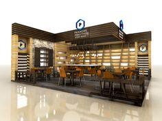 Panache Stand Design 2015-option2 by Theosign Design at Coroflot.com
