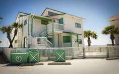 beach house 1 pcb