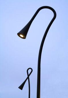 heinola farolas diseño luminarias honkonen