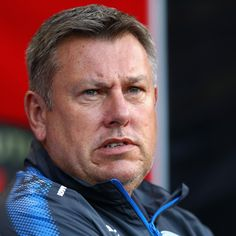 Craig Shakespeare, Leicester Part Ways, Foxes Currently in Relegation Zone Aston Villa, Leicester, Shakespeare, Foxes, Premier League, Football, Hs Football, Soccer, American Football